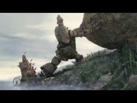 Kamenný obor