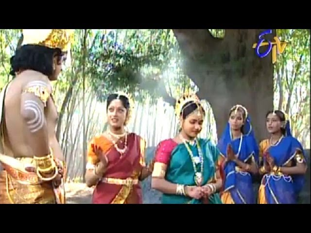 Shiva Leelalu - శివలీలలు - 3rd April 2014 - Episode No 64