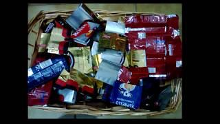 Tutorial: Borsa Buste Di Caffè ♥