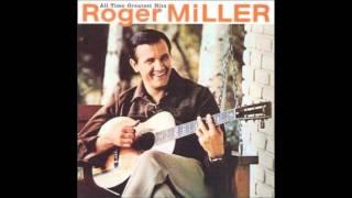 Dang Me – Roger Miller