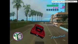 [TUTO] GTA Vice City Code Voiture Volante