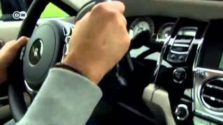 سيارة رولز رويس الشبح | عالم السرعة