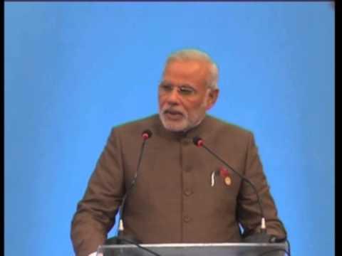India's Modi talks tough on global threats, meets Russia's Putin in Brazil