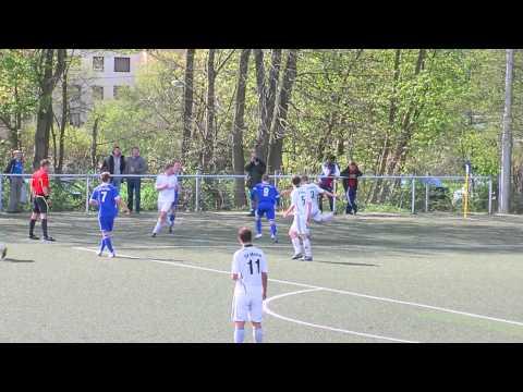 TSV Marl-Hüls vs SV Mesum 22.04.2012.mov