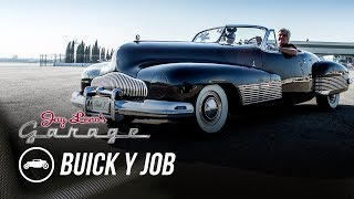 1938 Buick Y Job - Jay Leno's Garage. Watch online.