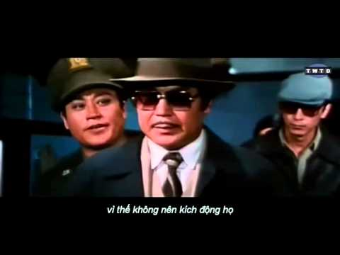 Phim hành động Bắc Triều Tiên   phụ đề llPhim hành động Bắc Triều Tiên