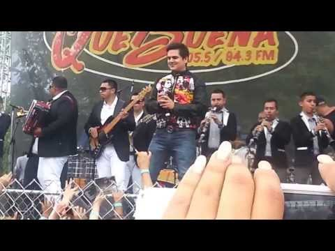 Regulo Caro en Whittier Narrows 2013