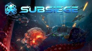 Subsiege - Steam Trailer