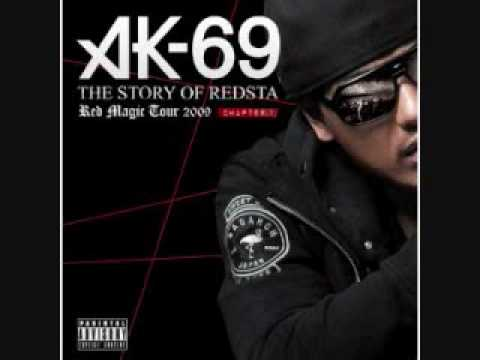 クラップ feat.AK-69