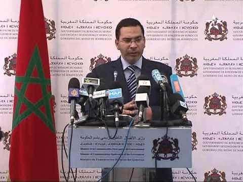 تصريح وزير الإ تصال حول الزيادة المرتقبة في المحروقات