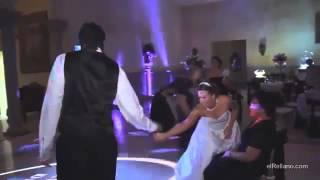 Lo peor que te pueden hacer en tu boda.