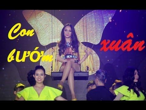 HD Con bướm xuân, live show Hiền Thục, Âm Thanh số 1, Dấu ấn Hiền Thục Con bướm xuân