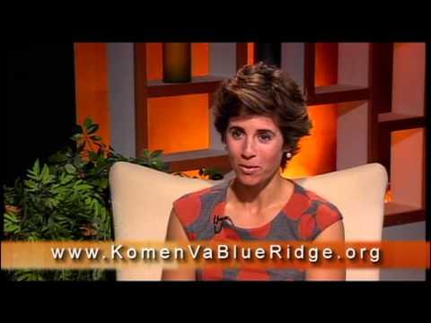 Round Roanoke - Susan G. Komen Breast Cancer Awareness Month