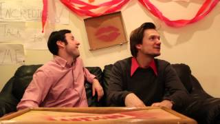 [Pat and Trevors Tips for Valentines Day!] Video