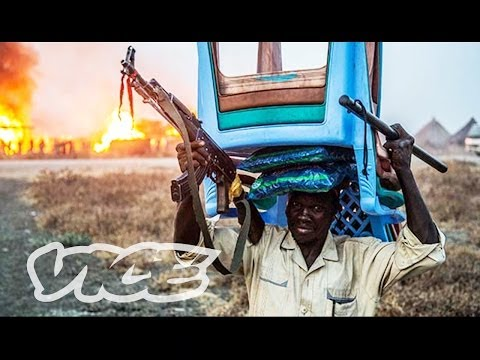 Saving South Sudan - Part 2/3