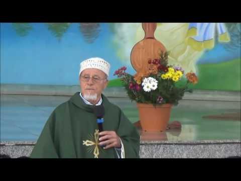 Homilia Padre José Sometti 25.09.2016