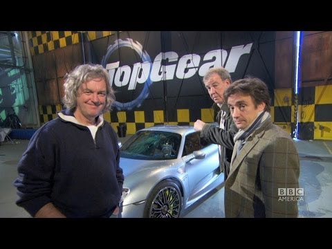 JEREMY CLARKSON, RICHARD HAMMOND & JAMES MAY's Favorite Moments from TOP GEAR Series 21