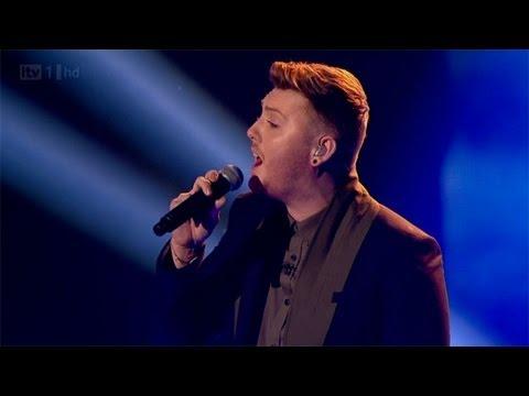 Nah ini Impossible yang dinyanyiin sama James Arthur di final X-FACTOR UK. Hayooo siapa yg setuju lagu Impossible ini jadi laki banget pas dinyanyiin James Arthur? :D