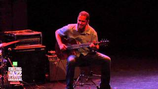 Charlie Hunter Duo avec Scott Amendola - 2013 concert