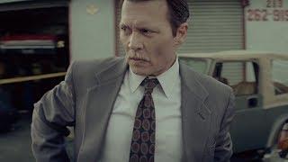 'City of Lies' Trailer