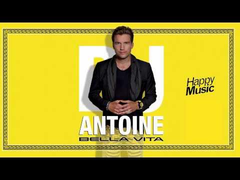 Dj Antoine - Bella Vita (Radio Edit)