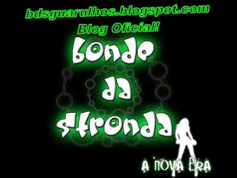 Playsson Raiz - CD Bonde da Stronda Nova era