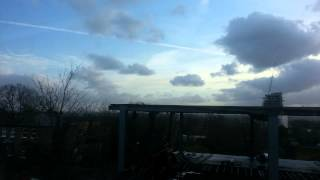 Static Timelapse Test – E17 Sunset