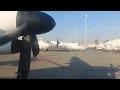 Ethiopian Airlines Dash 8-400Q Addis Ababa-Bahir Dar-Lalibela Safety, Takeoff, Inflight & Landing