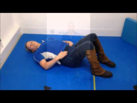 48. Basic Core Strengthening Exercises for Horse Riders: Getting Started