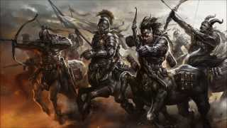 Epic Battle Music Centaur War
