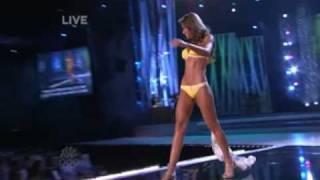 Dayana Mendoza Miss Universe 2008 Sexy