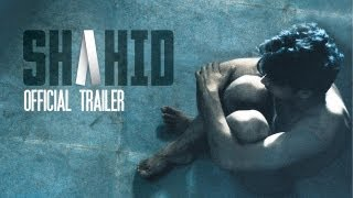 Shahid | Official Trailer | In Cinemas 18th October