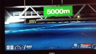 GT6 Pagani Huayra 573 Kmh With Settings