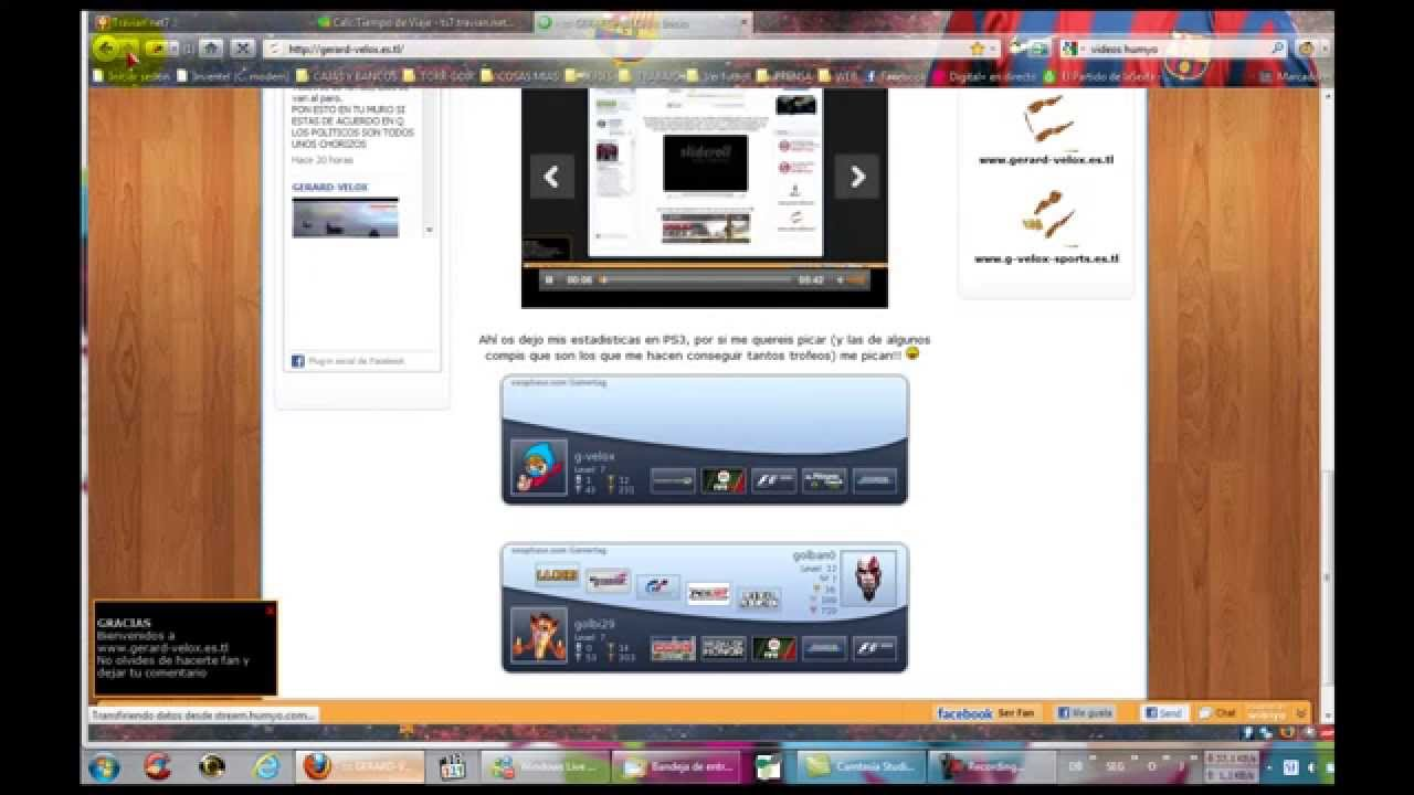 complemento para firefox para descargar videos de youtube