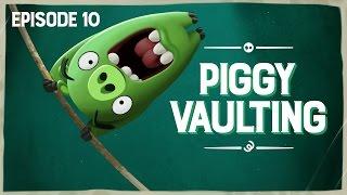 Piggy Tales: Skok o ty�i