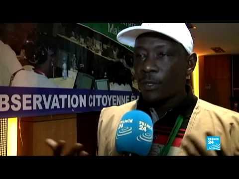 الانتخابات التشريعية في مالي: الجولة الثانية