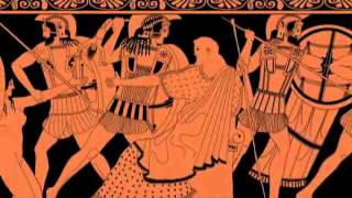 Greek Studies: Vase Paintings, Telling Stories With