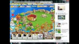 Usando O Cheat Engine No Dragon City