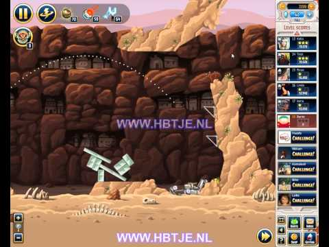 Angry Birds Star Wars Tournament Level 4 Week 60 (tournament 4) facebook