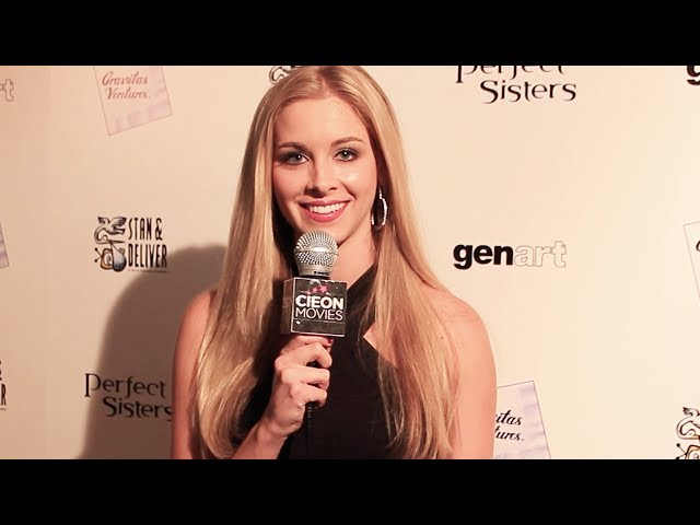 Perfect Sisters Premiere Exclusive - Zoe Belkin - 2014 Movie