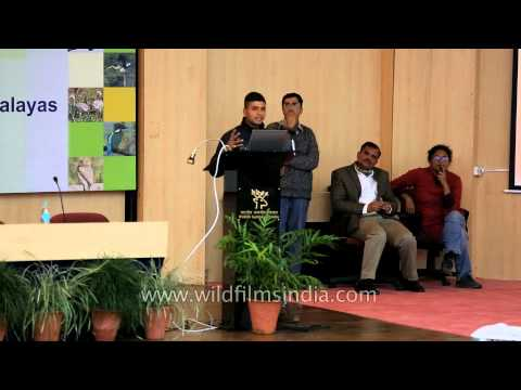 Wildlife Institute of India, Dehradun hosts Uttarakhand Spring Bird Festival, Asan