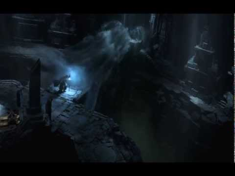 Sound Re-design - Diablo 3: Reaper of Souls Cinematic Trailer