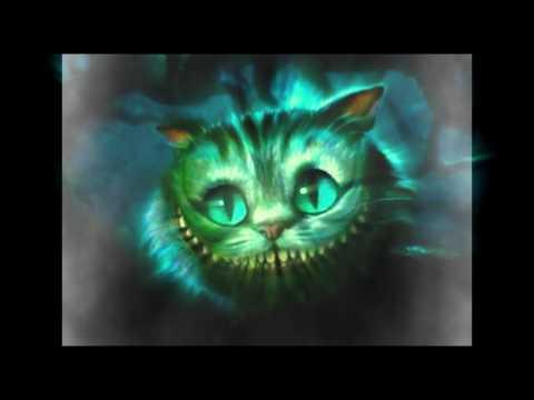 Alice in Wonderland - Stranger in a Strange Land