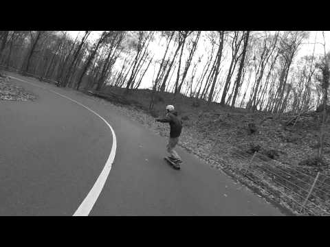 Raw Run | No Hands - No Limits