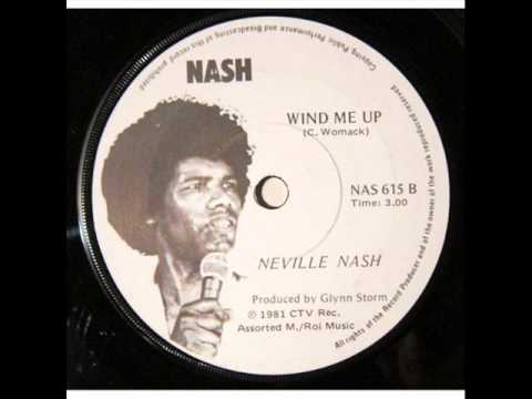 Neville Nash Love Me Now Funky Feelin