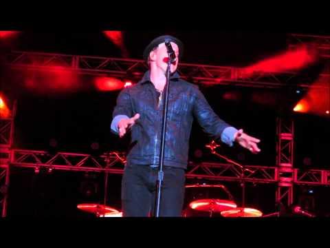 Gavin DeGraw - Leading Man 3-22-14 Universal Mardi Gras Orlando