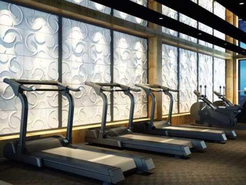 Deco panel 3d texturas para muros lo ultimo en diseño de interiores efecto 3d para paredes y techos