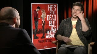 Flula: Warm Bodies, High Energy Interview