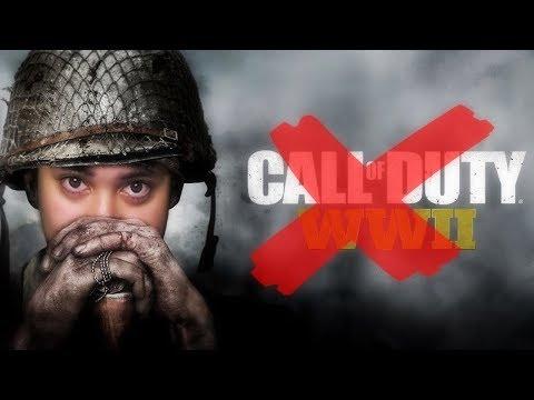 Pas de BETA pour moi ! (Call of Duty: WWII)