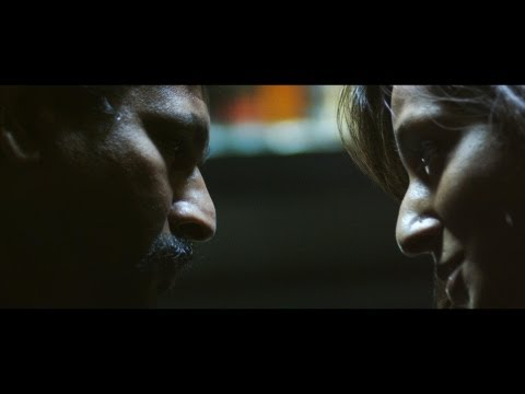 BENJAMIN [Short Film] Official Trailer [2013]